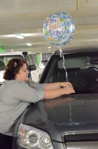 Kirsty BalloonU